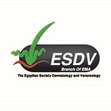 The Egyption Society of Dermatology & Venereology ( ESDV )