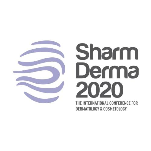 1st Sharm Derma Digital Conference Webinar
