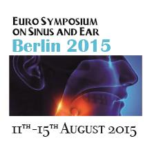 Euro Symposium on Sinus & Ear Berlin 2015